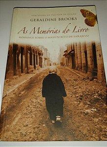 As memórias do livro - Geraldine Brooks
