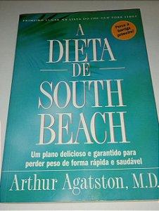 A dieta de South Beach - Arthur Agatston