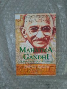 Mahatma Gandhi - Huberto Rohden