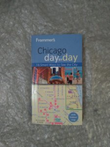Chicago Day By Day - Laura Tieberty