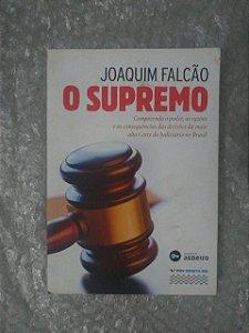 O Supremo - Joaquim Falcão