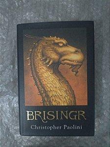 Brisingr - Christopher Paolini (leitura em Inglês)