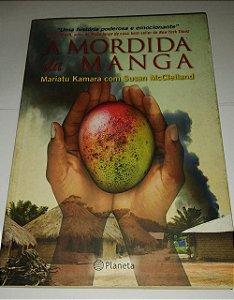 A mordida da manga - Mariatu Kamara
