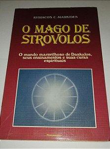 O Mago de Atrovolos - Kyeiacos C. Markides