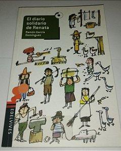 El diario solidario de Renata - Ramón Garcia