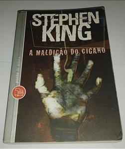 A maldição do cigano - Stephen King - Pocket