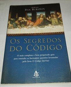 Os segredos do código - Dan Burstein