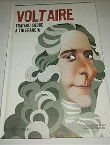 Voltaire - Tratado sobre a tolerância - Coleção Folha
