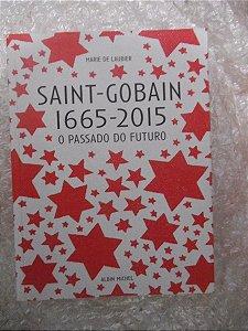 Saint-gobain 1665-2015 - O Passado do Futuro