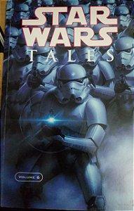 Tales - Volume 6 - Star Wars - (Em inglês)