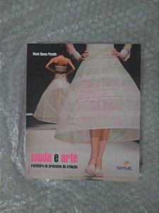 Moda e Arte - Dinah Bueno Pezzolo
