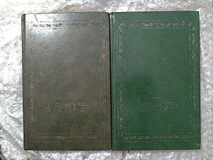 Dicionário Biográfico: Vols. 1 e 2 - Enciclopédia Abril