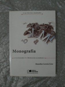 Monografia - Manolita Correia Lima