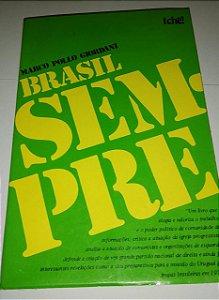 Brasil sempre - Marco Pollo Giordani