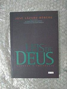 Leis de Deus - José Lázaro Boberg
