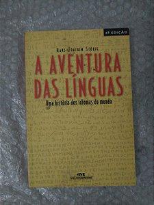 As Aventuras das línguas - Han Joachim Störig