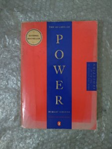 The 48 Law of Power - Robert Greene