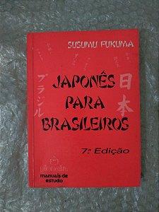 Japonês para Brasileiros - Susumu Fukuma