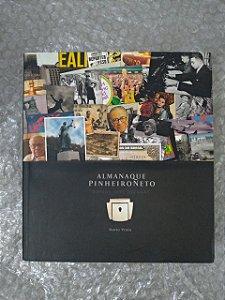 Almanaque Pinheiro Neto - Mario Prata
