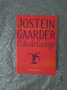 O Dia do Curinga - Jostein Gaarden