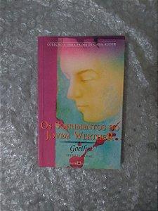 Os Sofrimentos da Jovem Werther - Goethe - Coleção obra-prima de cada autor