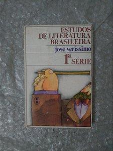 Estudos de Literatura Brasileira - José Veríssimo