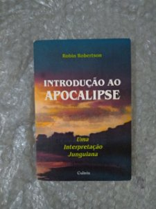 Introdução ao Apocalipse - Robin Robertson