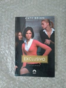 Exclusivo - Kate Brian