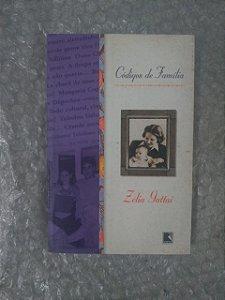 Códigos de Família - Zélia Gattai