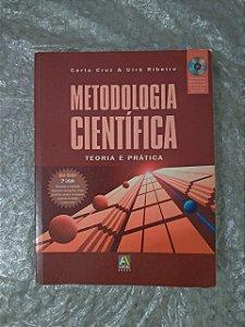 Metodologia Científica - Carla Cruz e Uirá Ribeiro