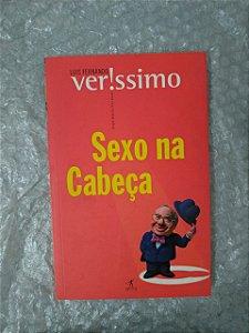 Sexo na Cabeça - Luis Fernando Verissimo