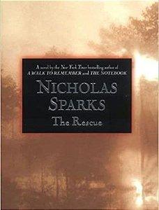 The Rescue - Nicholas Sparks (Em inglês)