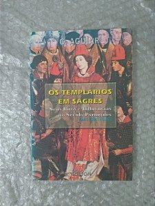 Os Templários em Sagres - C. Aguiar