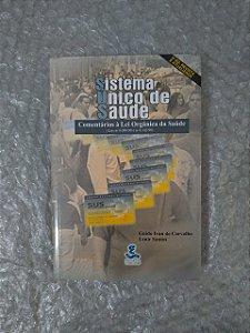 Sistema Único de Saúde - Guido Ivan de Carvalho e Lenir Santos