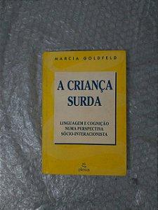 Criança SUrda - Marcia Goldfeld