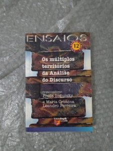 Ensaios - Freda Indursky