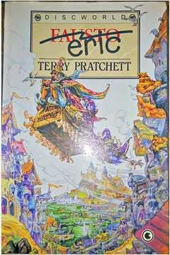 Eric - Terry Pratchett - DiscWorld - Conrad