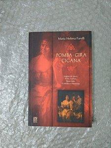Pomba-Gira - Cigana - Maria Helena Farelli
