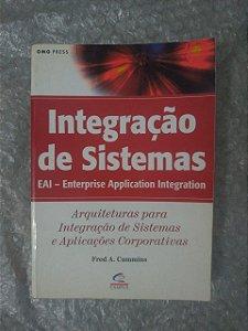 Integração de Sistemas - Fred A. Cummins