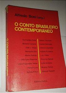 O conto brasileiro contemporâneo - Alfredo Bosi
