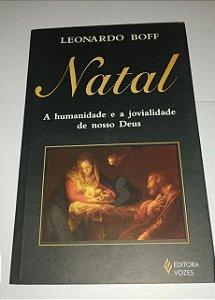 A humanidade e a jovialidade de nosso Deus - Leonardo Boff