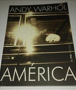 América - Andy Warhol