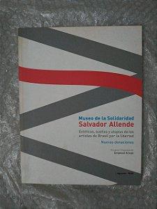 Museo de la Solidadridad - Salvador Allende