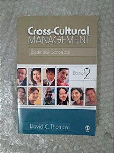 Cross-Cultural Management - David C. Thomas