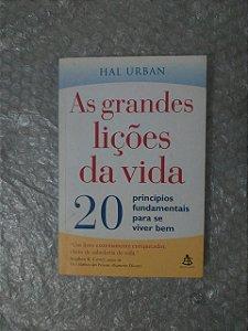 As Grandes Lições da Vida - Hal Urban