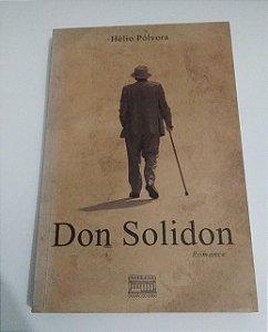 Don Solidon - Hélio Pólvora
