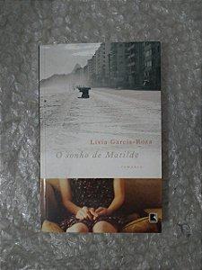 O Sonho de Matilde - Livia Garcia-Roza