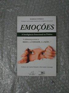 Emoções - Rodrigo Fonseca
