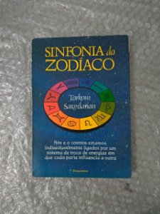 Sinfonia do Zodíaco - Torkom Saraydarian