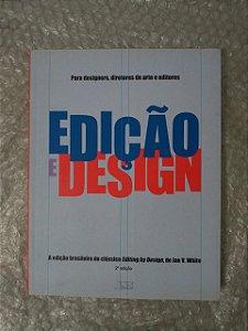 Edição e Design - Jan V. White